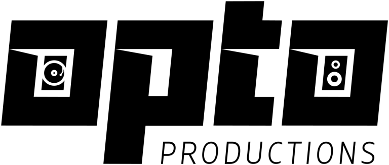 OptoProductions Logo