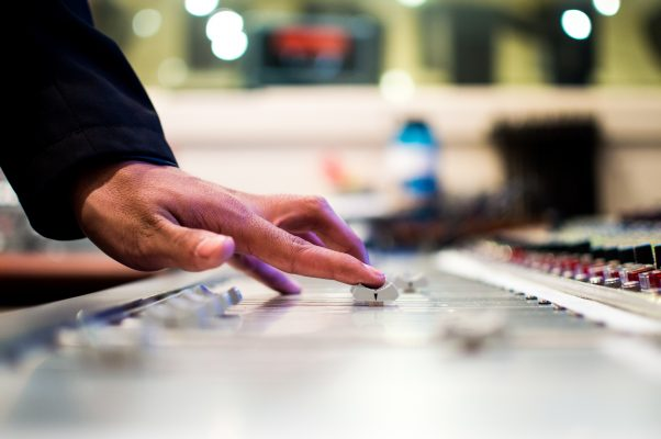 What is a producer-engineer?