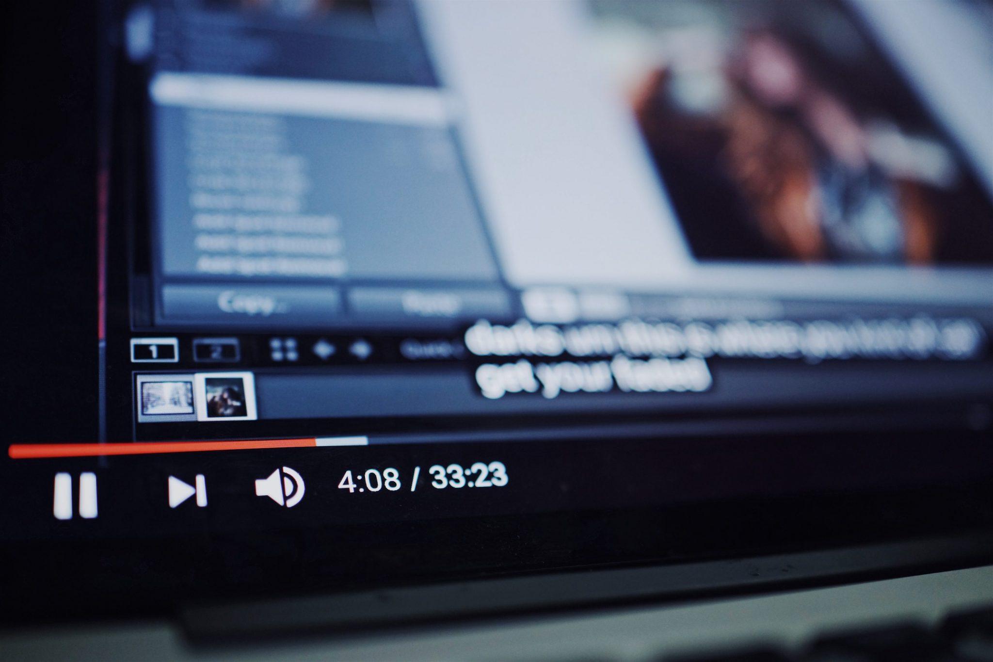 Uploading a DJ Mix to Youtube without Copyright Strikes