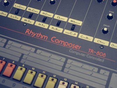 Rhythm Basics Part I