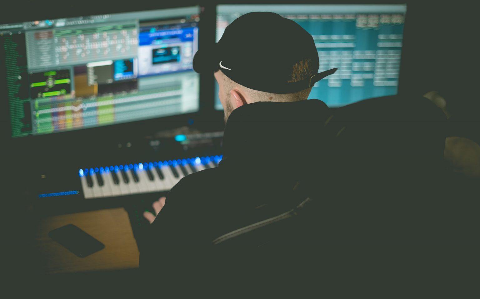 Music Production Basics for Beginners