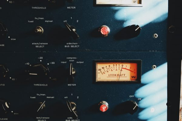 Mixing with Compression