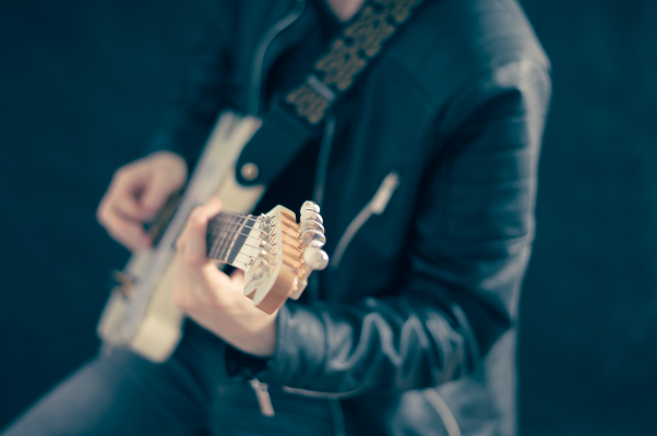 55. Best resources for Musicians