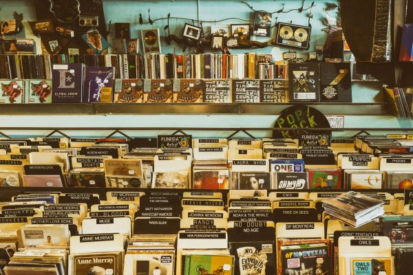 What distributor should you choose for your music