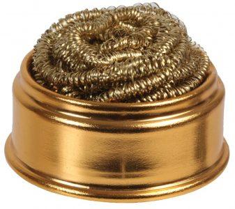 DIY Audio Tools - Brass Wool