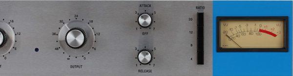 Hairball Audio 1176